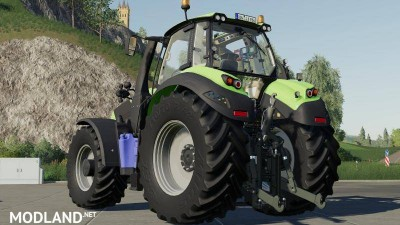[FBM Team] Deutz Series 9 v 1.0, 2 photo
